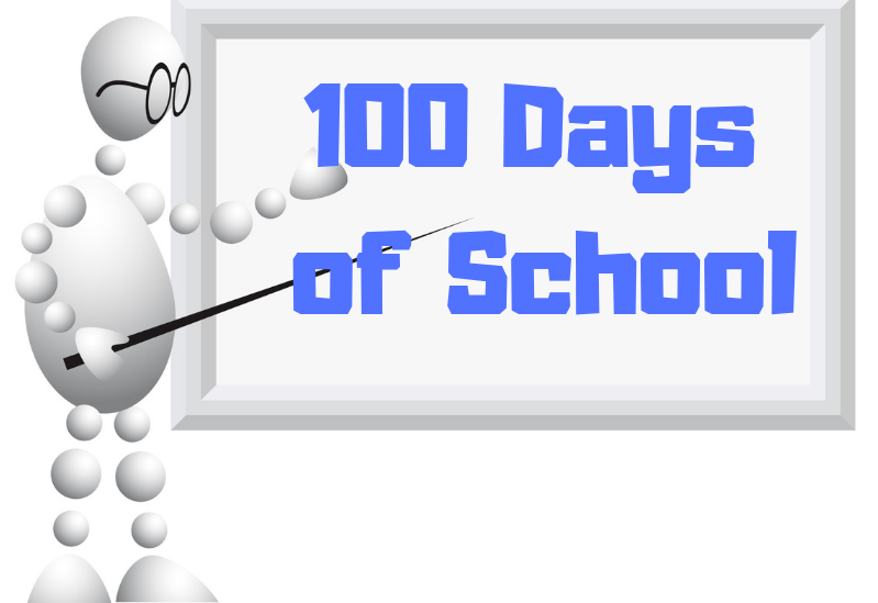 100th Day of School — Make it about Learning