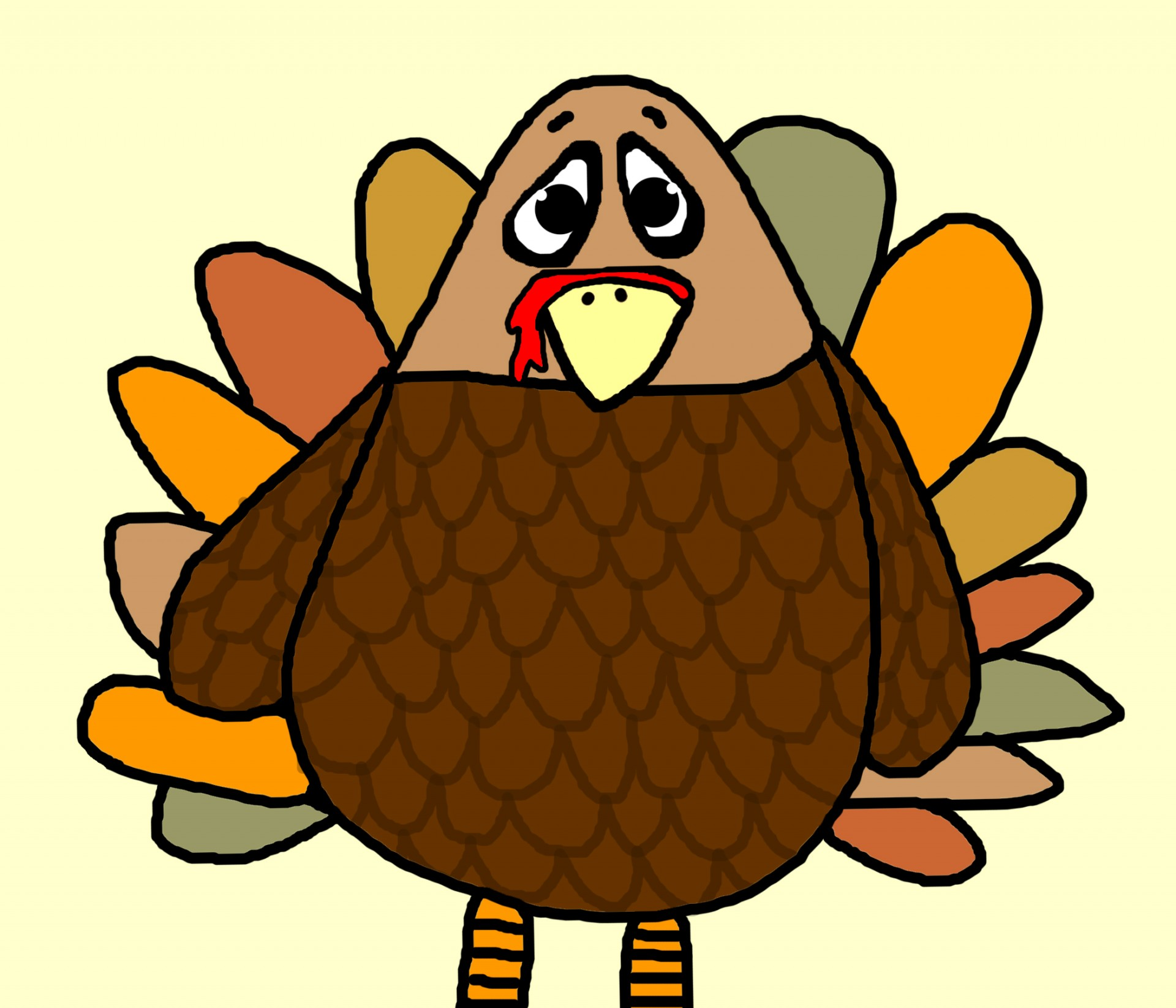16 Sites, 3 Apps, 7 Projects for Thanksgiving