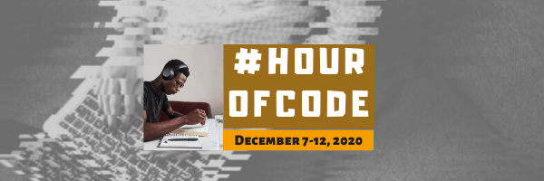 Hour of Code? Here's why to participate