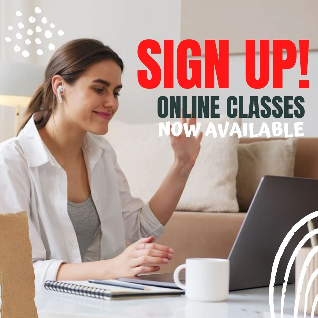 Online College Credit Classes Forming