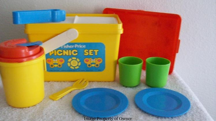 FP Picnic set fun with food -specialsomethinginc