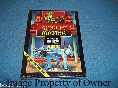 ATARI Kung-Fu Master property beep4me