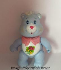 CB Kenner Grams Bear