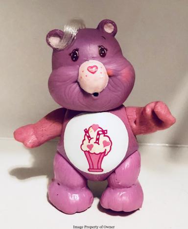 CB Kenner Share Bear