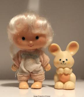 SS Kenner Apricot and Hopsalot
