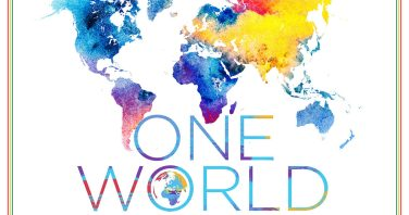 """Music Legend Billy Ocean Releases New Single """"One World"""""""
