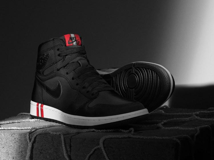 Release Reminder: Air Jordan 1 PSG - Sole Movement - Your ...