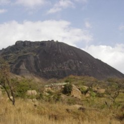 Swaziland |Tyranny of Pink