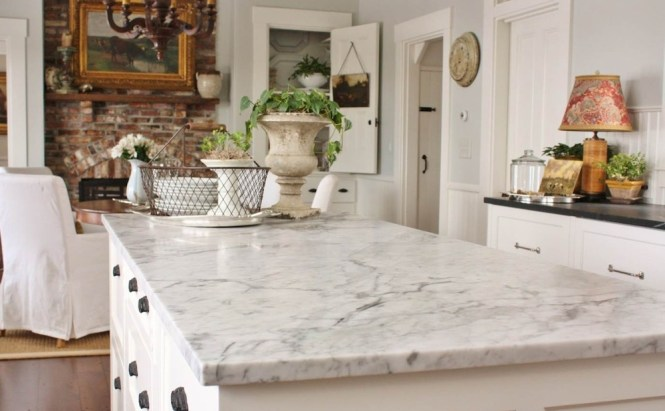 Now Marble Countertops Exotic