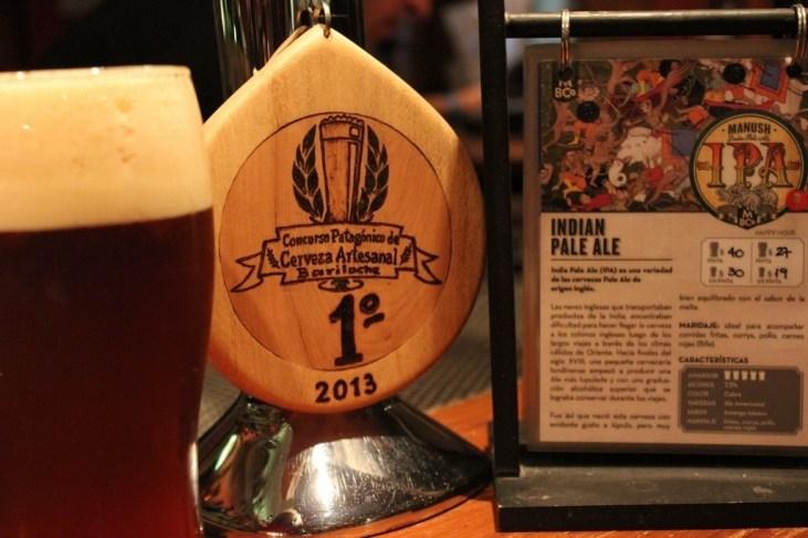 Bariloche Craft Beer JetSetting Fools