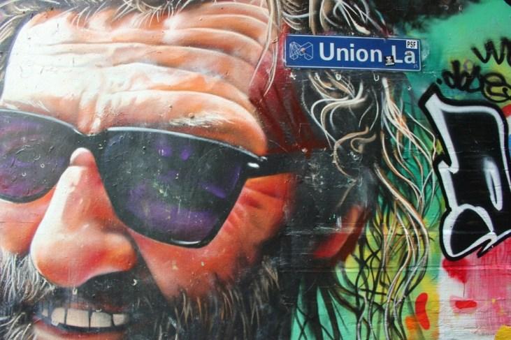 Discovering Laneways: Melbourne