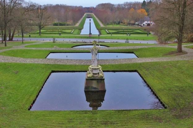 Beek-Ubbergen, Netherlands in PIctures - Kleve, Germany Gardens - JetSetting Fools
