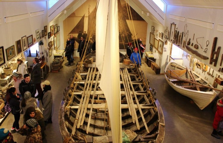 Iceland's South Coast Skogar Museum JetSetting Fools