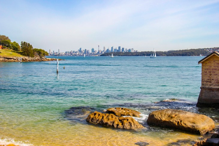 Beaches of Sydney