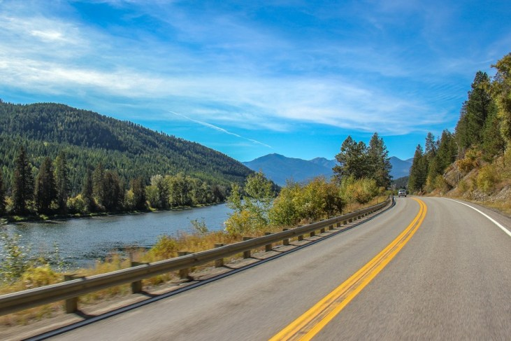 Best way to see Montana is on a Montana Road Trip