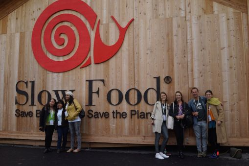 Slow Food Youth Network Milan