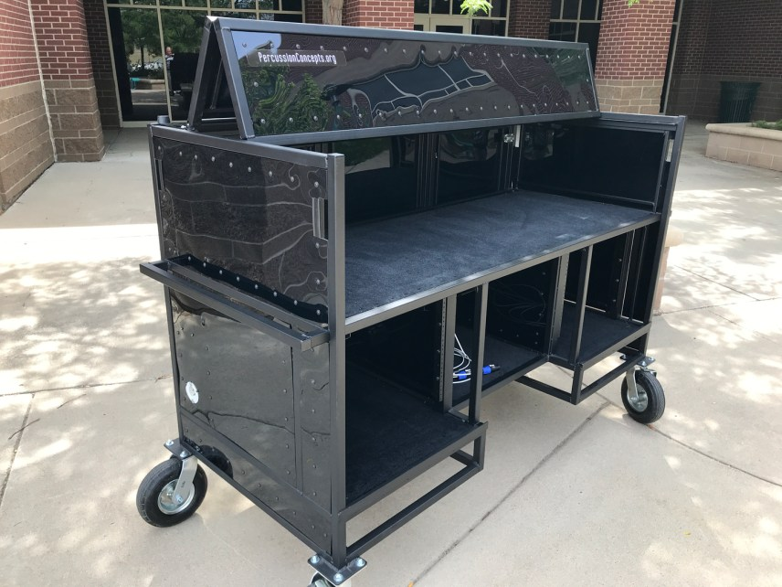 Synth Cart