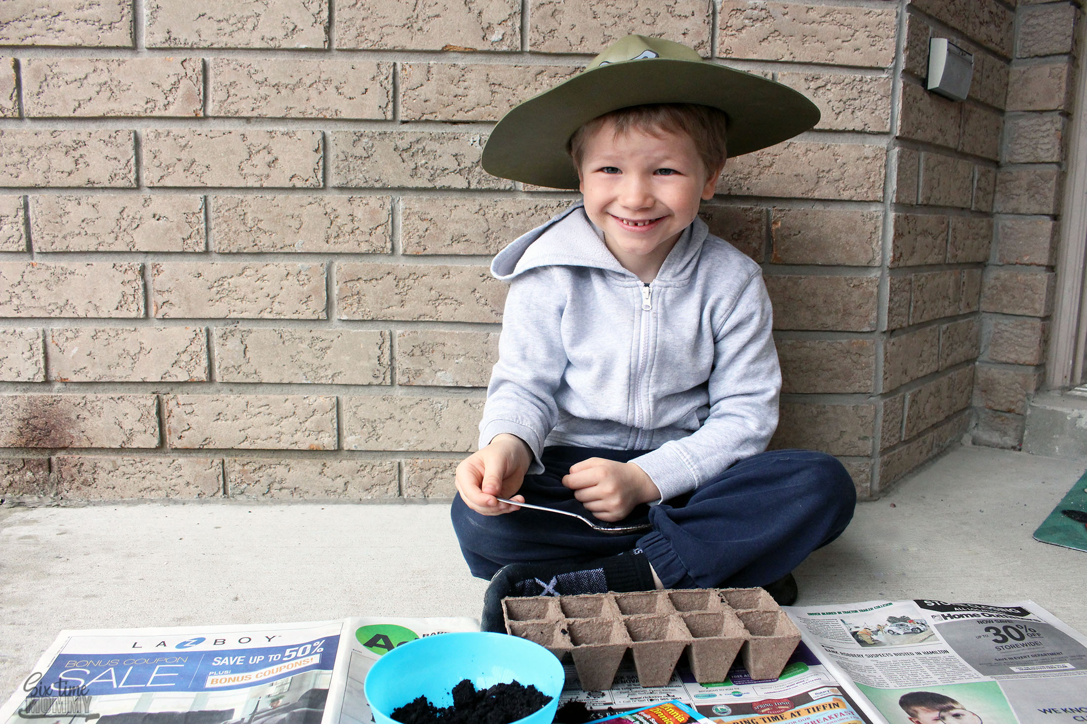 5 Fun Activities For Earth Day Contest