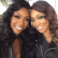 #POSITIVITY: Brandy & Monica Going On Tour... Ending 20 year Beef!