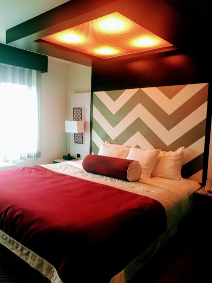 The Vue Hotel, Ascend Hotel Collection