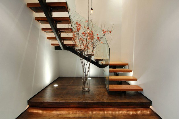 50 Beautiful Staircase Design Ideas   Stairs Design For Duplex House   Contemporary   Front   Elegant   Rcc   Staircase Design