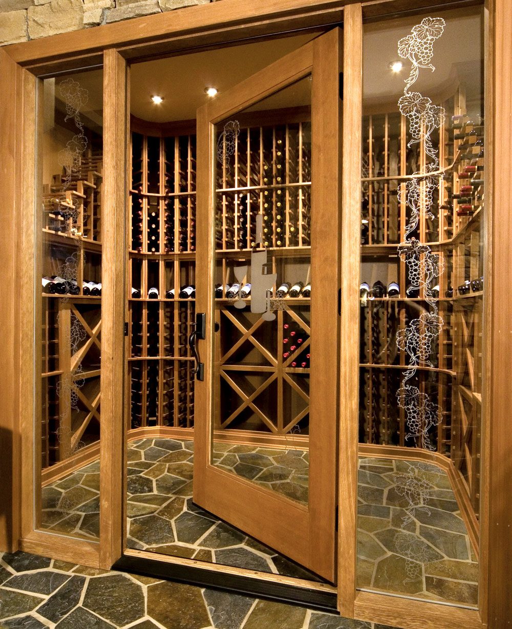 Wine Storage Ideas For Bottles Of All Shapes And Sizes