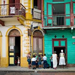 Mixto, El Chorrillo, Panama, from Creole World