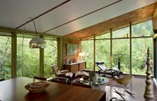 Private Residence, Ocean Springs, Mississippi; Stephen Stojcich, renovation architect