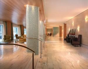 Pere Marquette Hotel; Lee Ledbetter, architect
