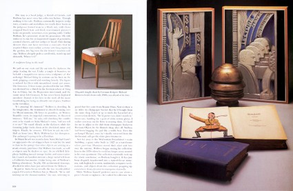 Smithsonian Magazine; Wolfsonian: spread 4