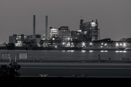 Domino Sugar Refinery; Chalmette, LA