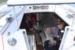 F27 Cabin