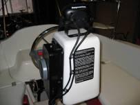 Back side of finder wires