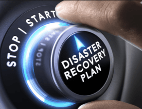 DRP Dial 72 ppi - Disaster Recovery vs Data Backup