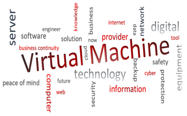 virtual machine - What is Virtualization And How Can It Save Your Business?