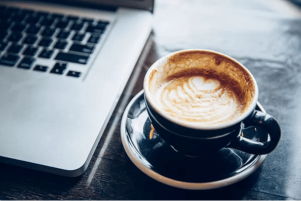 Computer and Latte - Concierge IT Managed Services