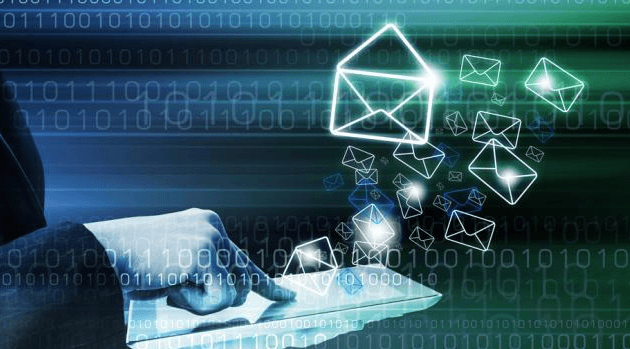 email security - Business Cloud Computing