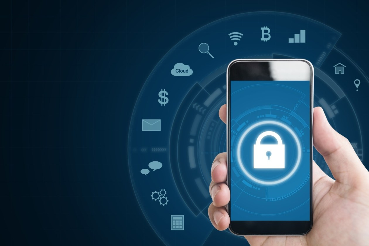 Mobile Security - Secure Mobile Management Services
