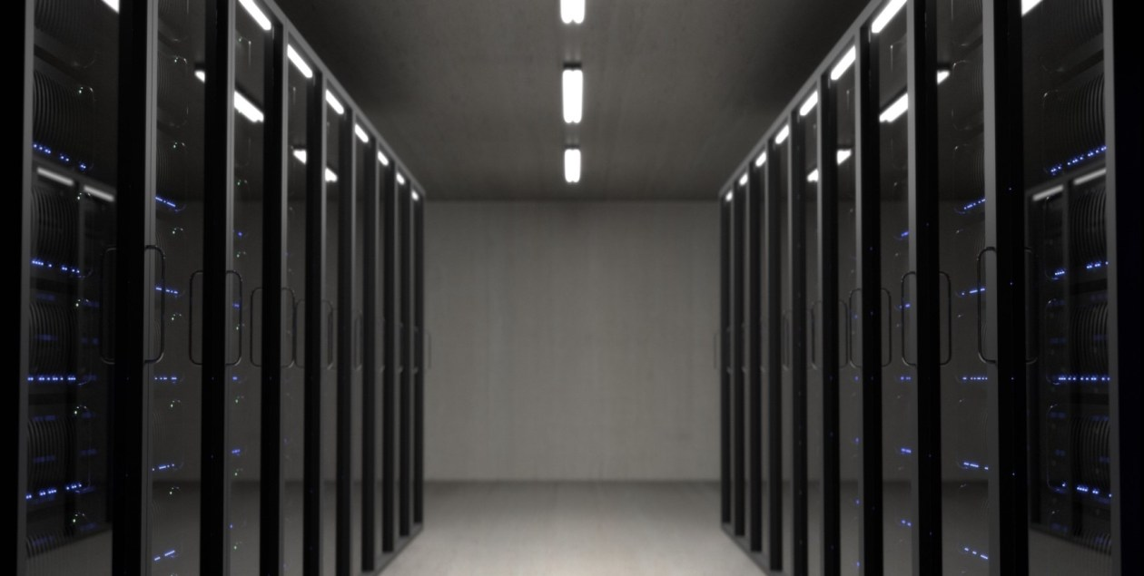 Server Room 1735px - Data Backup & Disaster Recovery