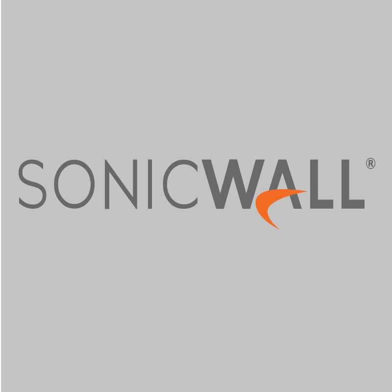 SonicWall Logo 800px Gray - ID Agent