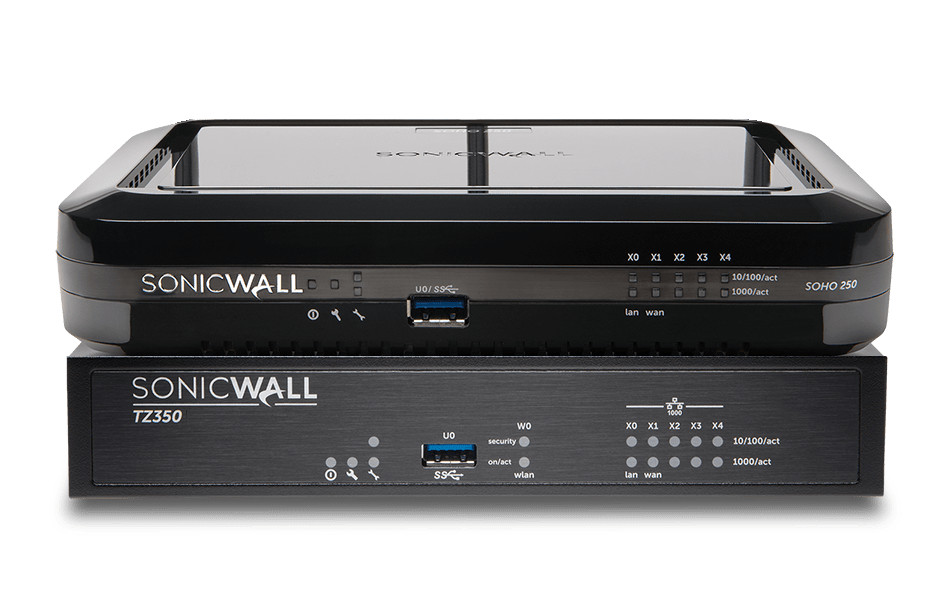 SonicWall TZSeries 1 - SonicWall