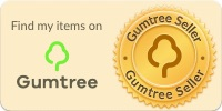 Find all my products at Gumtree