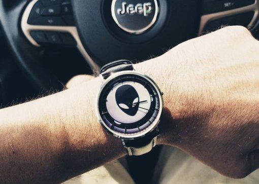 Secureteam Watch