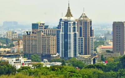 """""""Windows Rattled"""": Another """"Boom"""" Leaves Bengaluru Puzzled"""