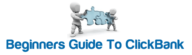 2Image saying beginner's guide to clickbank
