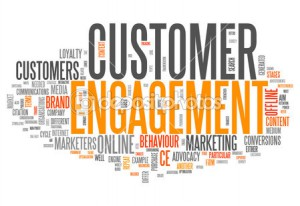 Customer Engagement depositphotos_52358285-Word-Cloud-Customer-Engagement