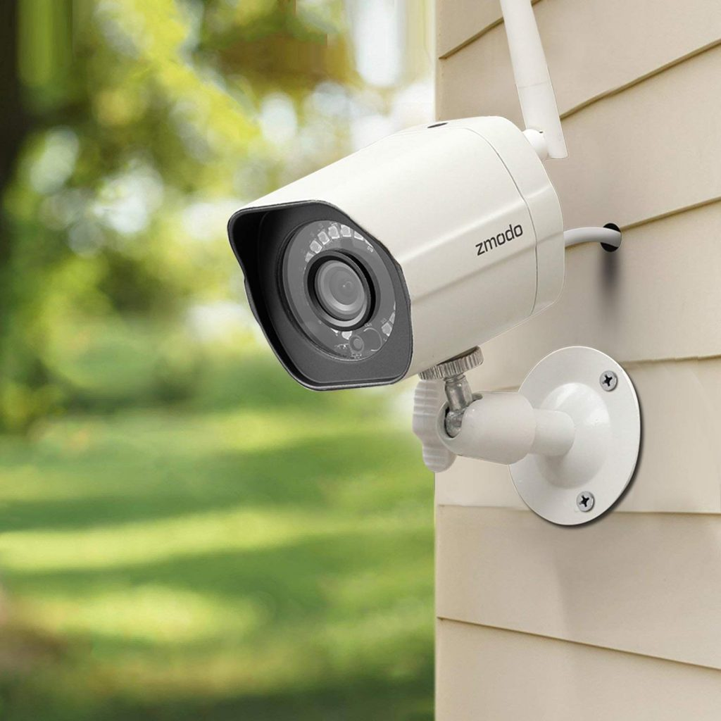 Best Outdoor Wireless Security Camera System