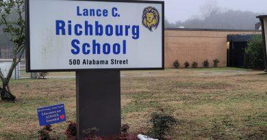 Richbourg School