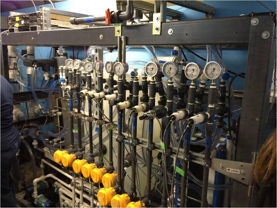 Zero Discharge Desalination (ZDD) - UTEP