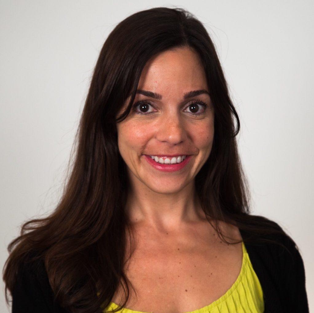 Nikki deBaroncelli